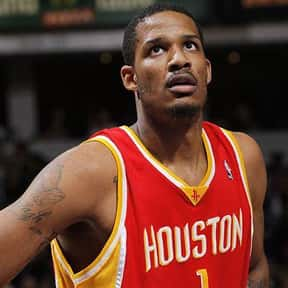 Trevor Ariza is listed (or ranked) 23 on the list The Best Houston Rockets of All Time
