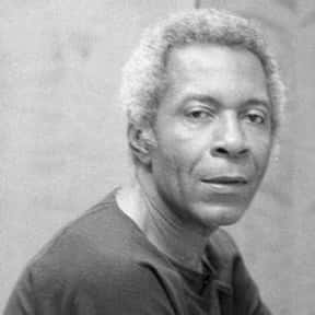 Trevor D. Rhone is listed (or ranked) 5 on the list Famous Authors from Jamaica