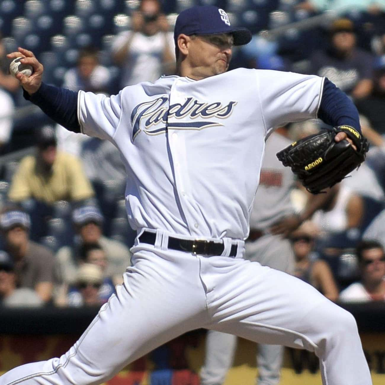 Trevor Hoffman is listed (or ranked) 4 on the list The Best Athletes Who Wore #51