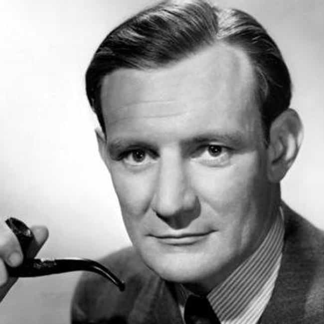 Trevor Howard is listed (or ranked) 3 on the list Famous People Who Died of Influenza
