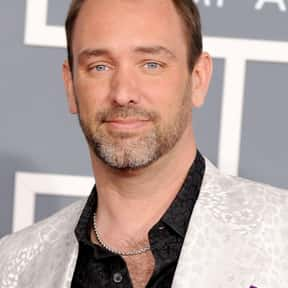 Trey Parker is listed (or ranked) 25 on the list List of Famous Lyricists