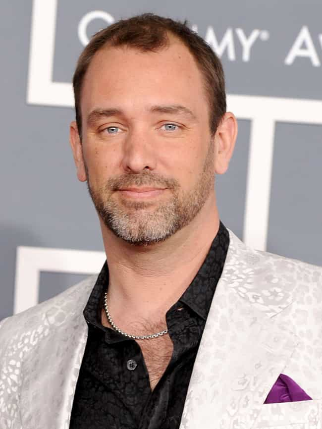Trey Parker is listed (or ranked) 3 on the list Famous People who Majored in Music