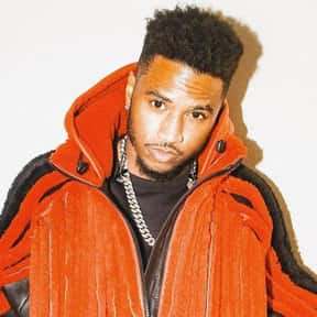 Trey Songz is listed (or ranked) 14 on the list The Best Musical Artists From Virginia