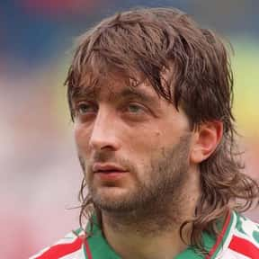 Trifon Ivanov is listed (or ranked) 24 on the list The Best Soccer Players of the '90s
