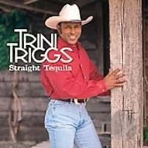 Trini Triggs is listed (or ranked) 15 on the list Louisiana Country Bands List