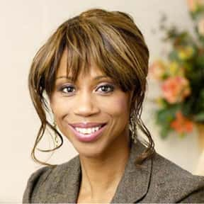 Trisha Goddard is listed (or ranked) 13 on the list The Best Black Female Talk Show Hosts In TV History