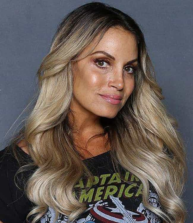 Trish Stratus is listed (or ranked) 3 on the list The Best WWE Women's and Divas Champions