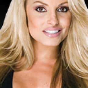 Trish Stratus is listed (or ranked) 19 on the list WWE's Greatest Superstars of the 21st Century