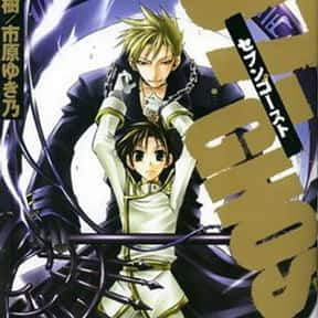 07-Ghost is listed (or ranked) 12 on the list The Best Anime Like D Gray Man