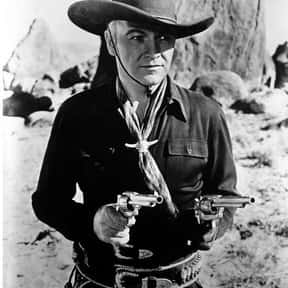 Hopalong Cassidy is listed (or ranked) 8 on the list The Best Western TV Shows