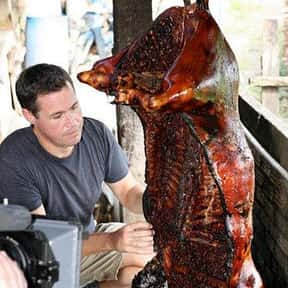 Extreme Cuisine with Jeff Corw is listed (or ranked) 14 on the list The Best Travel Documentary TV Shows