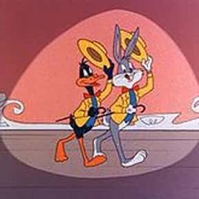 The Bugs Bunny/Road Runner Sho is listed (or ranked) 8 on the list The Best Kids Cartoons of All Time