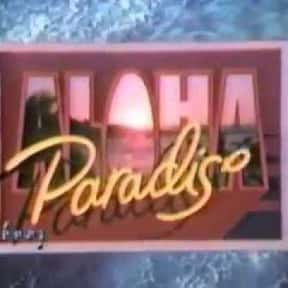 Aloha Paradise is listed (or ranked) 5 on the list TV Shows Produced By Aaron Spelling