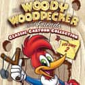 The Woody Woodpecker Sho... is listed (or ranked) 21 on the list The Best Kids Cartoons of All Time