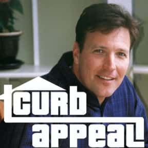 Curb Appeal is listed (or ranked) 11 on the list The Best Home Improvement TV Shows
