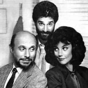Foley Square is listed (or ranked) 17 on the list The Best 1980s CBS Comedy Shows