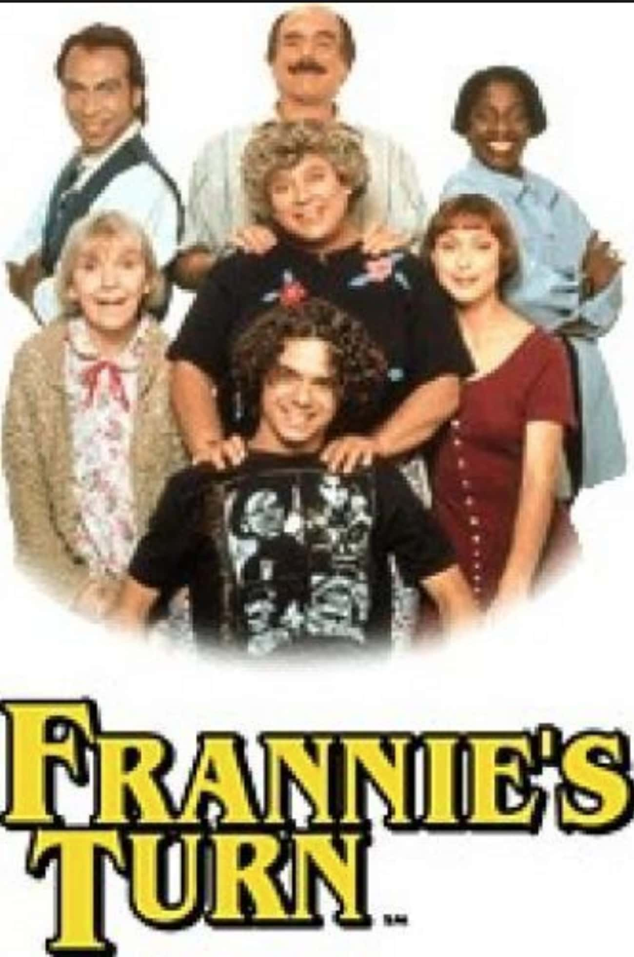 Frannie's Turn is listed (or ranked) 3 on the list TV Shows Produced By Chuck Lorre