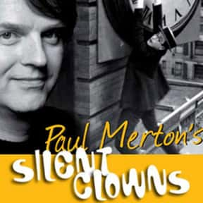 Paul Merton's Silent Clowns is listed (or ranked) 8 on the list The Best Biographical Documentary Series