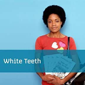 White Teeth is listed (or ranked) 25 on the list The Greatest TV Shows Set in the 1970s