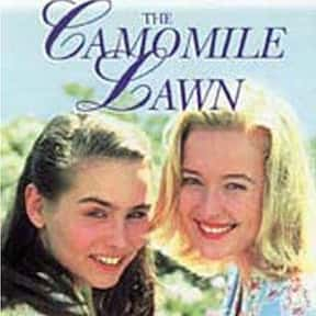 The Camomile Lawn is listed (or ranked) 17 on the list The Greatest TV Shows Set in the '40s