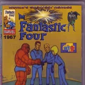 The Fantastic Four (1967)