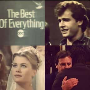 The Best Of Everything is listed (or ranked) 22 on the list The Best 70s Daytime Soap Operas