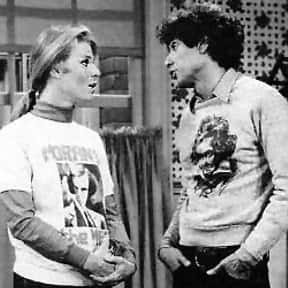 Paul Sand in Friends and Lover is listed (or ranked) 19 on the list The Best 1970s CBS Comedy Shows