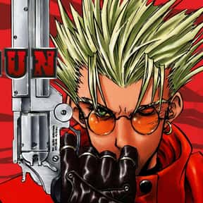 Trigun is listed (or ranked) 20 on the list The 100+ Best Anime Streaming On Hulu