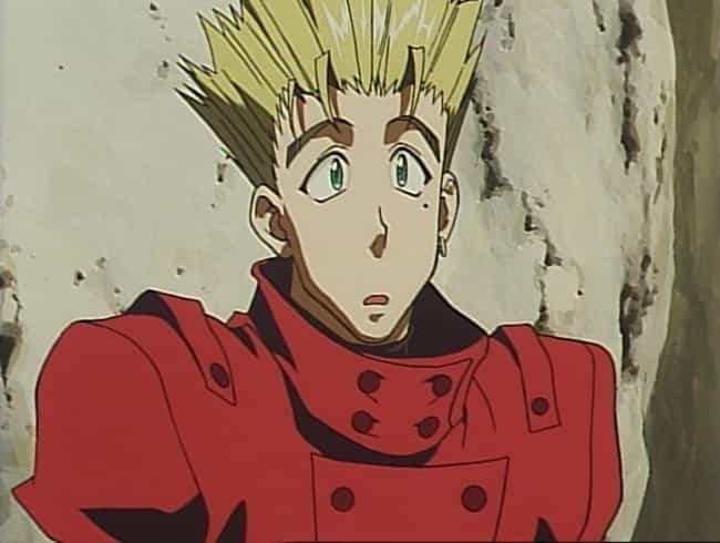 Trigun is listed (or ranked) 2 on the list The 13 Best Anime Like Hellsing