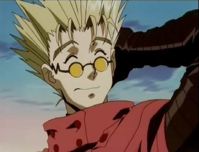 Trigun is listed (or ranked) 4 on the list 20 Old School Anime That Still Hold Up Today