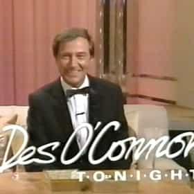 The Des O'Connor Show