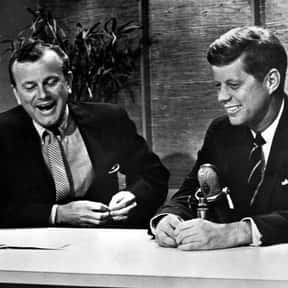 The Jack Paar Tonight Show is listed (or ranked) 3 on the list The Best Talk Shows of the 1960s