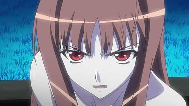 Spice and Wolf is listed (or ranked) 1 on the list The Best Anime Like Zoku Owarimonogatari