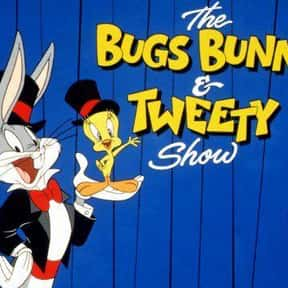 The Bugs Bunny and Tweety Show is listed (or ranked) 5 on the list The Best Bird Cartoons
