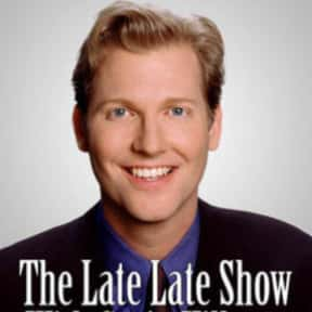 The Late Late Show with Craig  is listed (or ranked) 24 on the list The Best Talk Shows of the '90s