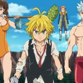 The Seven Deadly Sins is listed (or ranked) 11 on the list The 30+ Best Shounen Anime Of All Time