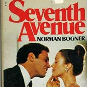 Seventh Avenue is listed (or ranked) 6 on the list The Greatest TV Shows Set in the '30s