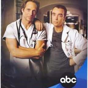 MDs is listed (or ranked) 19 on the list The Best 2000s Medical TV Shows