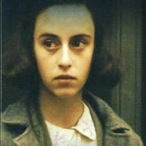 The Diary of Anne Frank is listed (or ranked) 10 on the list The Greatest TV Shows Set in the '40s