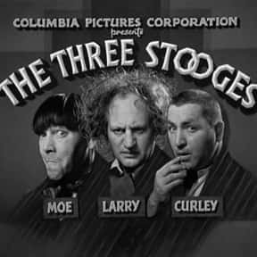 The Three Stooges is listed (or ranked) 1 on the list The Best TV Shows of the 1940s