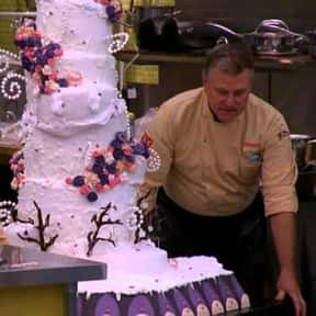 Ultimate Cake Off is listed (or ranked) 12 on the list The Best Baking Competition Shows Ever Made