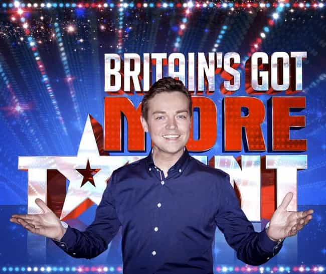 Britain's Got More Talent is listed (or ranked) 4 on the list The Best Simon Cowell Shows