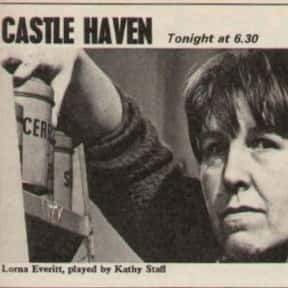 Castle Haven is listed (or ranked) 15 on the list The Very Best British Soap Operas, Ranked