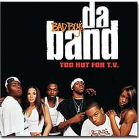 Making the Band 2 is listed (or ranked) 15 on the list The Best Docusoaps and Dramatic Reality Documentary Series