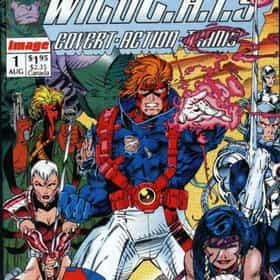 WildC.A.T.S.