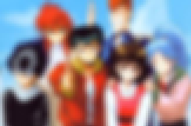 Yu Yu Hakusho is listed (or ranked) 2 on the list The Best Anime Like Beelzebub