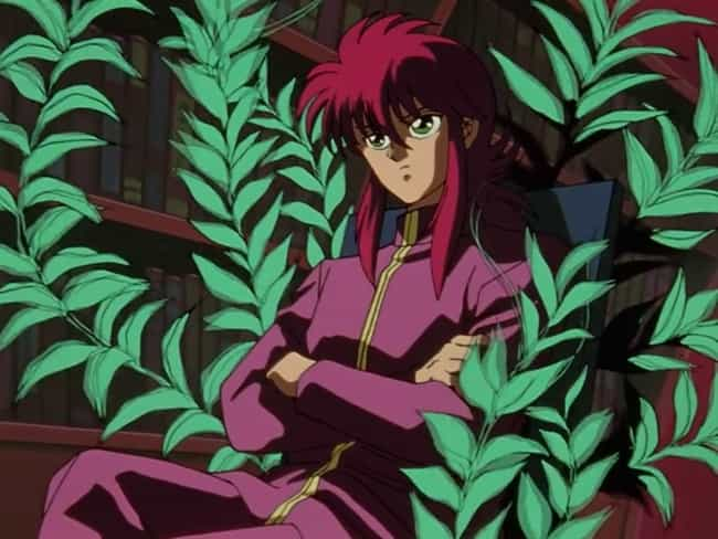 Yu Yu Hakusho is listed (or ranked) 1 on the list The Best Anime Like GeGeGe No Kitaro