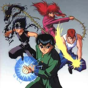 Yuyu Hakusho is listed (or ranked) 5 on the list The Best Anime Like Bleach