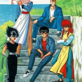 Yu Yu Hakusho is listed (or ranked) 7 on the list The Greatest Anime From Studio Pierrot