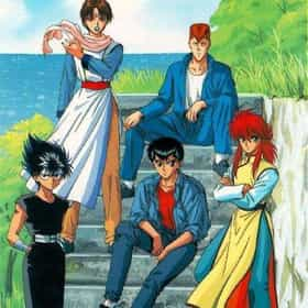 Yu Hakusho Rankings Opinions